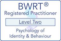 BWRT level 2 practioner seal